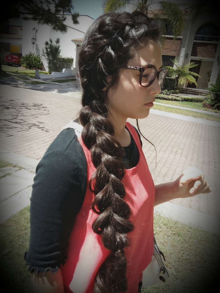 Hair (Spring Pop-outBraid)